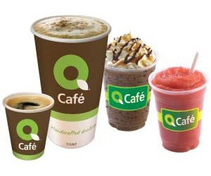 Free Quickchek Coffee Or Fountain Drink