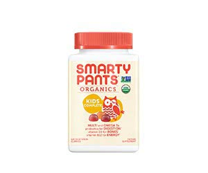 Free SmartyPants Vitamins Sample