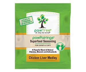 Free Superfood Seasonings For Dogs And Cats