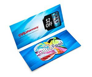 Free One UltraFeel Condom Sample