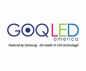 Free GOQ LED Lamps Sample Package