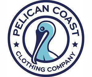 Free Pelican Coast Sticker