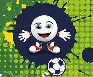 Free McDonald's Fun Football Activity Book