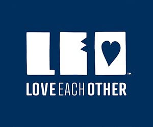 Free LoveEachOther Sticker Set