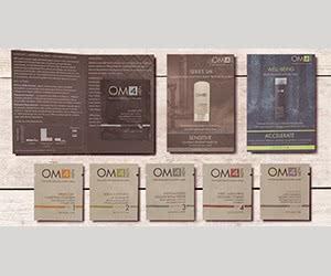 Free OM4Men Skincare Custom Sample Kit