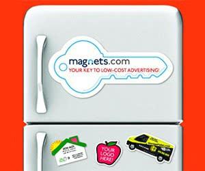 Free Magnet Samples