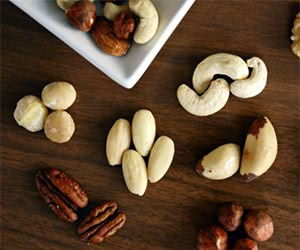 Free Eatables Natural Fruits, Nuts And Sweets Office Snack Sample