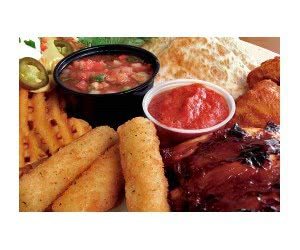 Free Texas Corral Appetizer