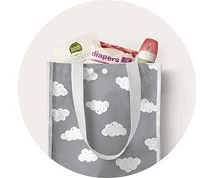 Free Target Baby Registry Welcome Kit