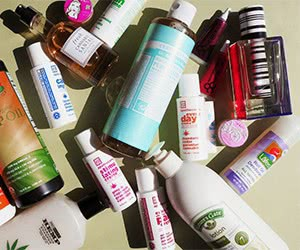 Free Dabble Popsugar Beauty Products Samples