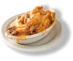 Free Snuffer's Cheddar Fries Portion