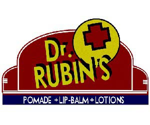 Free Dr. Rubin's Pomade, Lotion Samples And Sticker