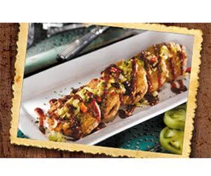Free O'Charley's Appetizer And Birthday Surprise