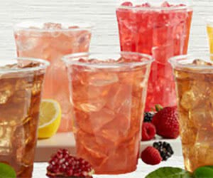 Free Nestle Vitality Flavored Tea And Lemonade Beverage Bases Samples