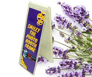Free Photo Booth Frames Magnetic 2x6 Frame