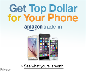 Amazon Trade-in: Get Top Dollar for Your Phone