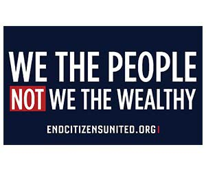 """Free """"We The People"""" Sticker"""