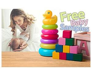 Free $200 Baby Samples
