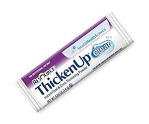 Free Sample of Resource® ThickenUp® Clear stick packs