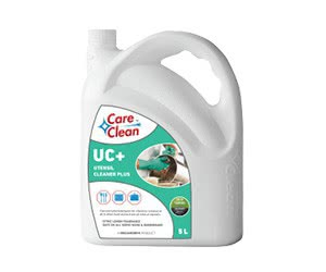 Free Care Clean Cleaning Sample Kit