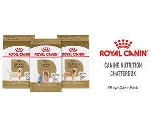 Free Royal Canin Breed Health Dog Food, Bowl And Tote Bag