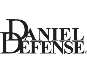 Free Daniel Defense Die-Cut Decal
