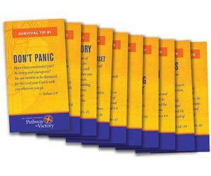 Free Courageous Encouragement Cards