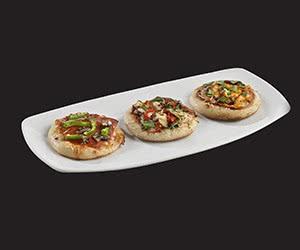 Free Boston's Gourmet Pizza + Flatbread On Your Birthday