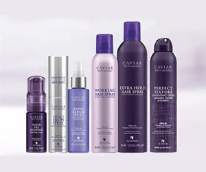 Free Alterna Professional Hair Styling Line Products
