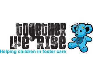 """Free """"Together We Rise"""" Sticker"""