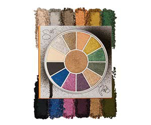 Free Milani Cosmetics Sample