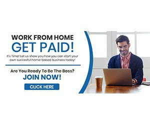 Earn Money Staying At Home: Remote Workers Wanted