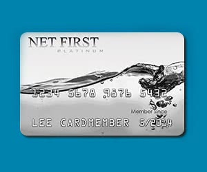 Free Net First Platinum Card