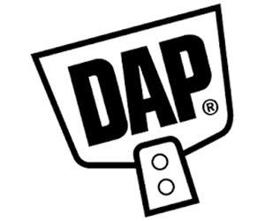 Free DAP Premium Elastomeric Textured Concrete Sealant Sample