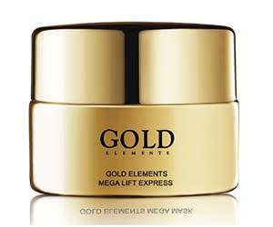 Free Gold Elements Mega Lift Express Cream Sample
