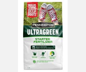 Free Pennington Lawn Care Sample