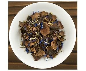 Free Tea-Shirt Tea Blend Sample