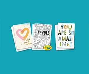 Free Hallmark Gratitude Cards 3-Pack