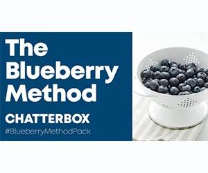 Free Blueberry Method Berries