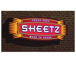 Free Sheetz Kidz Meal Bagz