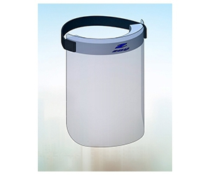 Free Zay Face Shield For Health Professionals