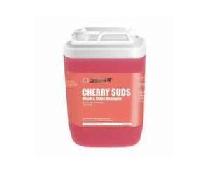 Free KleenBrite Liquid Car Wash Soap Sample