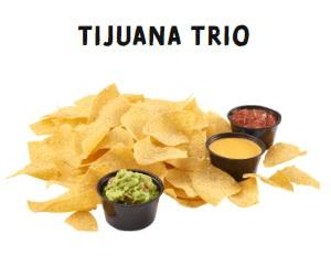 Free Tijuana Flats Trio Starter
