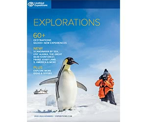Free Lindblad Expeditions Brochure