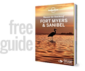 """Free """"The Lonely Planet"""" Guidebook"""