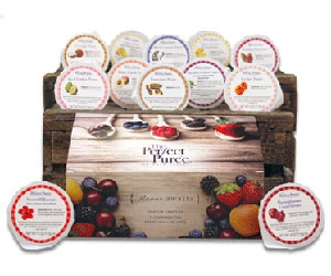 Free Perfect Puree Fruit Purees, Concentrates, Zests And Blends Samples