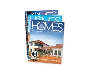 Free Homes & Land Magazine Digital Copy