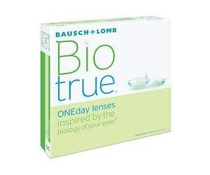 Free Bio True Contact Lenses