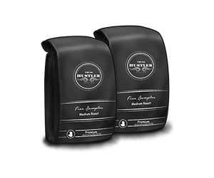 Free Young Hustler Coffee Samples