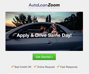 Get Auto Financing With Good Or Bad Credit